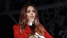 จางฮุ่ยเม่ย ดีว่าสาวชาวจีน เปิดคอนเสิร์ตใหญ่ในไทย 16 เม.ย. นี้