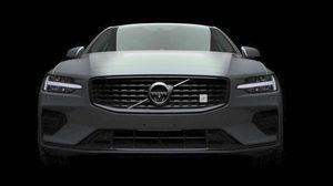 เก๋งสปอร์ตเจนใหม่ Volvo S60 พร้อมบุกเข้าสายการผลิตที่อเมริกา