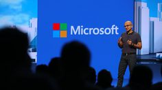 แผนล่าสุด Microsoft เผยอยากให้มี Bot และ AI ไว้ใช้งานกันทุกบ้านในอนาคต
