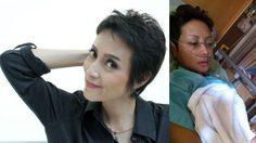 สาวสุดแกร่งผู้พิชิตมะเร็งร้าย! นิว กีรติกร นางเอกสาวจาก โบอา งูยักษ์