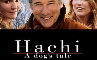 Hachiko: A Dog's Story ฮาชิ…หัวใจพูดได้