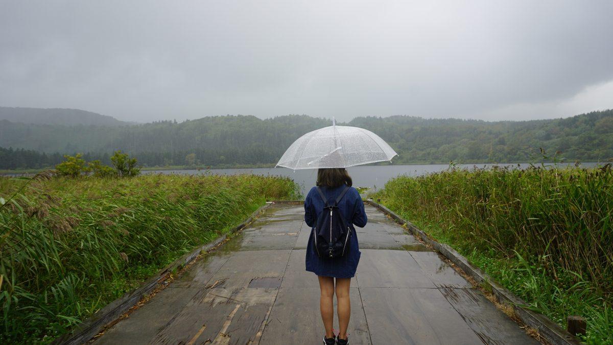 ออตตาโตมารินูมา พอนด์ (Otatomarinuma Pond)