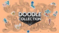 เปิดตัว Logitech 2017 DOODLE COLLECTION เมาส์ไร้สายรุ่นใหม่ ปลุกความเป็นเด็กในตัวคุณ