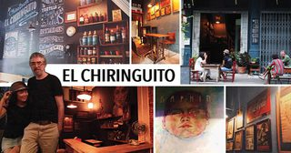 El Chiringuito บาร์สัญชาติสแปนิชที่เกิดจากความรัก