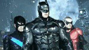 Batman: Arkham Knight ส่ง 3 ฮีโร่ ร่วมทัพต่อสู้วายร้าย