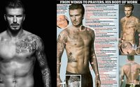 ความหมายรอยสัก Beckham แต่ละที่แต่ละลาย มันมีที่มา!!!