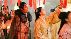 ซีรี่ย์จีน หยุนเสียนหมอหญิงวังจักรพรรดิ์ EP.26