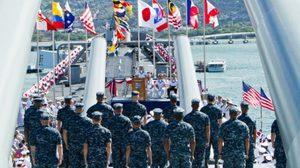 Battleship ยุทธการเรือรบพิฆาตเอเลี่ยน