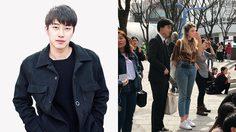 โอปป้าให้เช่า ธุรกิจท่องเที่ยวใหม่ของเกาหลีให้หนุ่มหล่อคอยนำเที่ยว