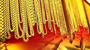 ราคาทอง เปิดตลาดปรับลง 100 บาท 'จิตติ' มองสัปดาห์นี้ราคาทรงตัว