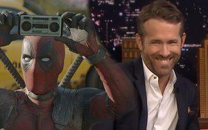 ก่อนจะเป็นหนัง Deadpool 2 ที่ได้ดูกันนั้น ไรอัน เรย์โนลด์ส มีพล็อตเรื่องอยู่ในหัวแล้ว