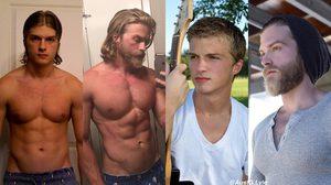 รวมหลักฐานที่ทำให้เรารู้ว่า หนวดเคราทำให้ผู้ชายดูดีขึ้น