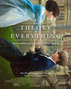 The Theory of Everything ทฤษฏีรักนิรันดร