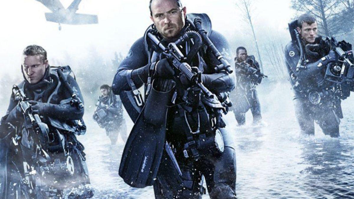 ตัวอย่างภาพยนตร์ Renegades ทีมยุทธการล่าโคตรทองใต้สมุทร