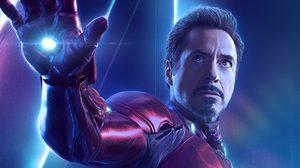 หรือ โทนี สตาร์ก จะตายใน Avengers: Infinity War