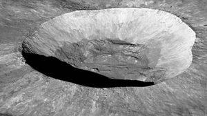 """สวยงาม!! ภาพถ่าย """"ดวงจันทร์"""" จากยานแอลอาร์โอ"""