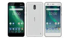 หลุดข้อมูล Nokia 2 มาพร้อมแบต 4,000 mAh ในราคา 5,200 บาท