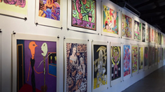 10 Recommended Art Galleries in Bangkok