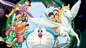 ปล่อยภาพโปสเตอร์และ trailer ใหม่ล่าสุดของ Doraemon the Movie แล้ว!!