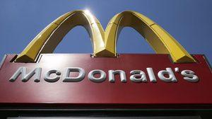 แมคโดนัลด์แนะใช้ตู้เก็บมือถือ เลิกสังคมก้มหน้า ขณะทานอาหาร
