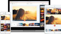 Adobe เปิดตัว Spark แอพสร้างคอนเทนต์เล่าเรื่องด้วยภาพ