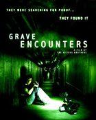 Grave Encounter เกรฟ เคาน์เตอร์ คนล่าผี