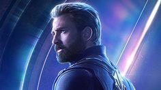 หรือ สตีฟ โรเจอร์ส จะตาย ใน Avengers: Infinity War