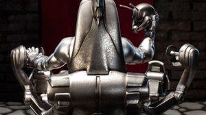 Ultronon Throne ตัวร้ายสุดโฉดผู้ต่อกรกับ Avenger