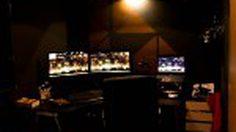 เกมเมอร์ฝรั่ง แต่งห้องนอนกลิ่นอายเกมส์ Deus Ex