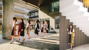 รวม ช่างภาพไทยฝีมือดี ถ่ายรูปรับปริญญาสวยๆ จัดให้บัณฑิตโดยเฉพาะ