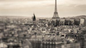 ไม่เคยรู้มาก่อนเลยเนี่ย! บนยอด หอไอเฟล มีอพาร์ทเม้นท์ส่วนตัว ชมวิวสวย ของกรุงปารีส ด้วย