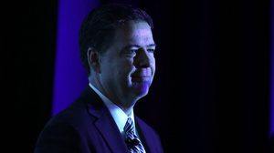 โดนัลด์ ทรัมป์ เปิดใจ กรณีเด้งฟ้าผ่า ผอ. FBI