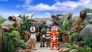 วันเด็กแห่งชาติ เข้าชมสวนสัตว์ฟรี 7 แห่งทั่วประเทศ!