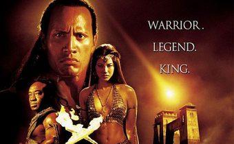 The Scorpion King ศึกราชันย์แผ่นดินเดือด