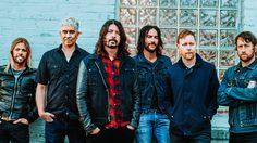 Foo Fighters ส่งซิงเกิ้ลใหม่ RUN พร้อมมิวสิควีดิโอสุดเจ๋ง!