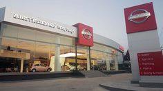 Nissan เปิดตัวโชว์รูมแนวคิดใหม่ NREDI แห่งแรกใน ประเทศไทย