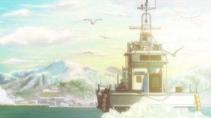 ยังคงต้องการแรงใจ อนิเมะสั้น แคมเปญฟื้นฟู Tohoku