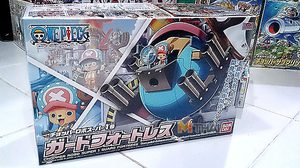 CHOPPER ROBO SUPER 1