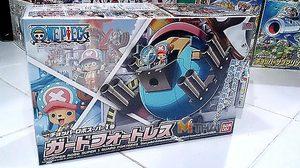 คอสะสมห้ามพลาด One Piece ห้ามพลาด CHOPPER ROBO SUPER 1