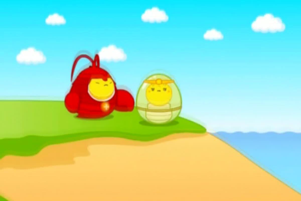 I Love Egg Ep.25
