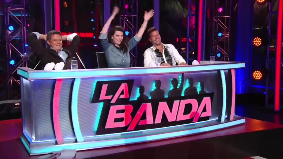 La Banda Thailand เปิดรับสมัครออดิชั่นแล้ว !!