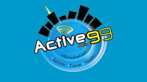 FM 99 คลื่นเมืองไทยแข็งแรง