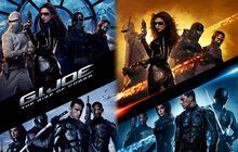 7 ตัวร้ายสุดแสบในองค์กร Cobra จาก G.I. Joe: The Rise of Cobra