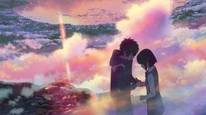 your name. เปิดฉายระบบ IMAX พร้อมครองอันดับ 1 Box Office ในญี่ปุ่นอีกครั้ง หลังฉายมากว่าห้าเดือน!!