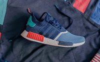 ตัวลิมิเต็ดมาอีกแล้ว adidas NMD Primeknit x Packer Shoes