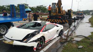 นี่คือเหตุผลที่ว่า ทำไมไม่ควรซื้อรถ ซูเปอร์คาร์ ให้วัยรุ่นอายุ 18ปีขับ