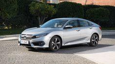 ฟันธง 2018 Honda Civic สเป็คยุโรปเตรียมใส่ เครื่องยนต์ดีเซล ประหยัดน้ำมันถึง 29กม./ลิตร