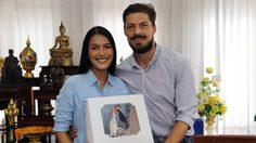 เขยโคราช! ลินเดมันน์สละโสดหลังควงแฟนสาวชาวไทยสมรส