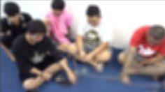 """บุกทลายแก๊งคอลเซ็นเตอร์ """"แก๊งอาซื่อ"""" พบ 11 คนไทยถูกขัง"""