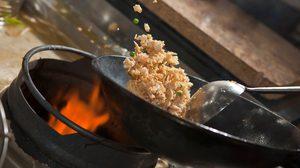 เคล็ดลับการหุงข้าวให้ขึ้นเม็ดเรียงสวย สำหรับเอาไปทำข้าวผัด